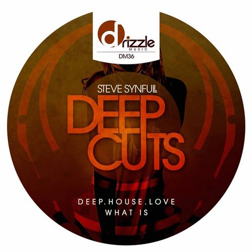 Steve Synfull - Deep Cuts EP [DM36]